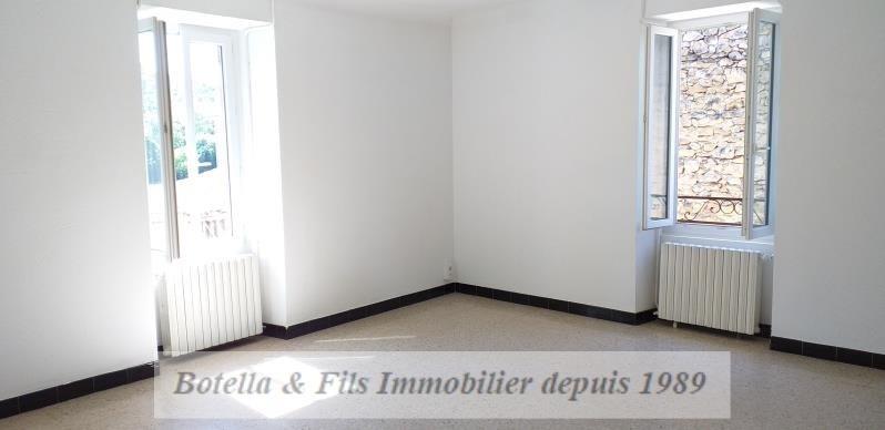 Vente maison / villa Goudargues 149000€ - Photo 2