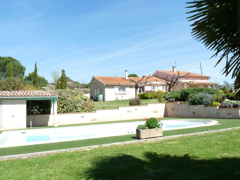 Sale house / villa Agen 349 000€ - Picture 1