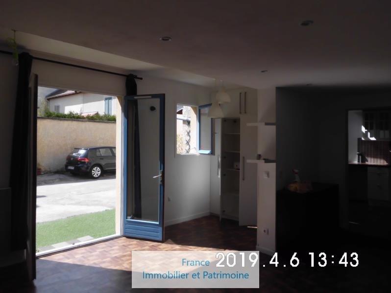 Vente appartement Sartrouville 245000€ - Photo 5