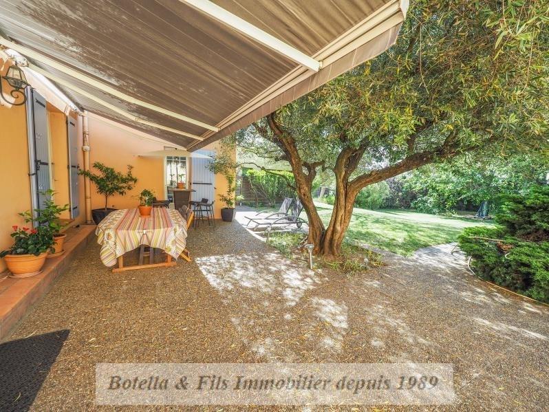 Verkoop van prestige  huis Uzes 899000€ - Foto 5
