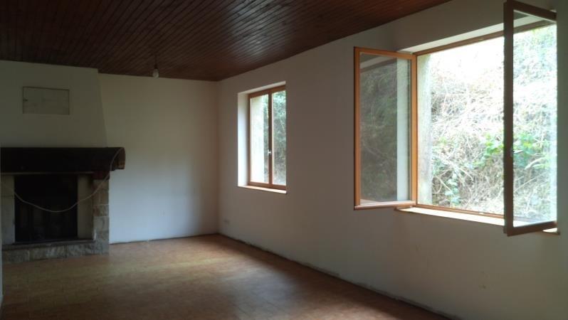 Vente maison / villa Meillers 84800€ - Photo 2