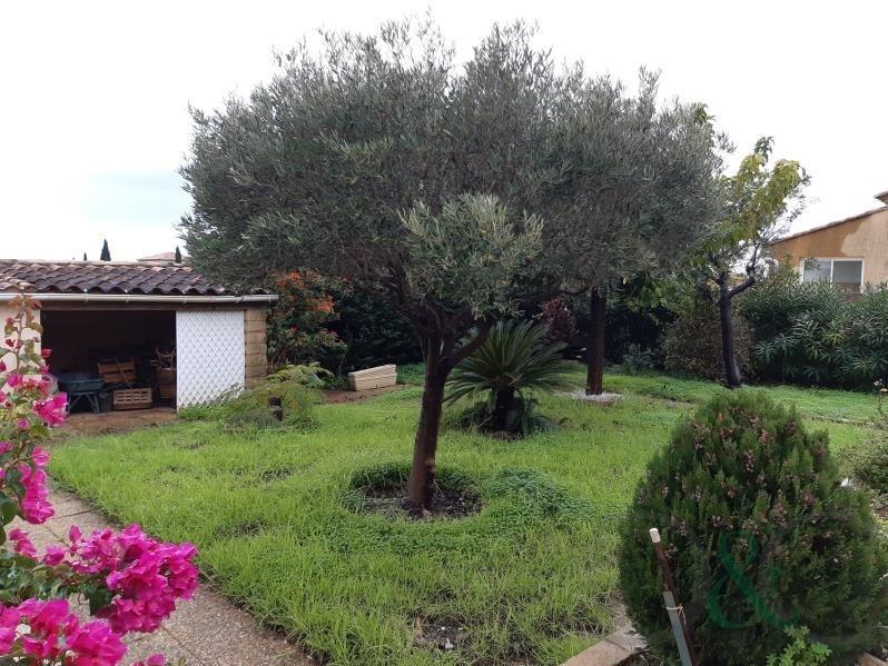 Vendita casa La londe les maures 450000€ - Fotografia 5