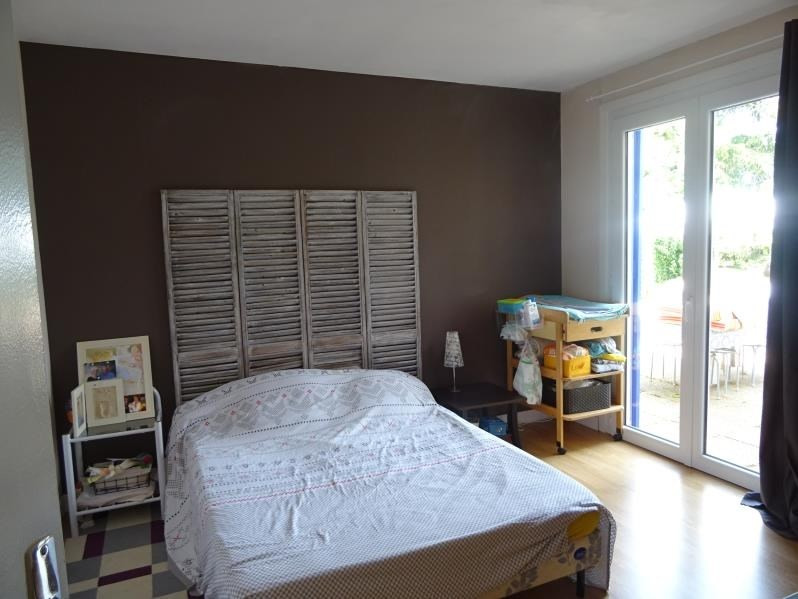 Vente maison / villa Villeneuve sur allier 147000€ - Photo 7