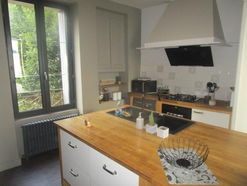 Vente maison / villa St maixent 228800€ - Photo 2