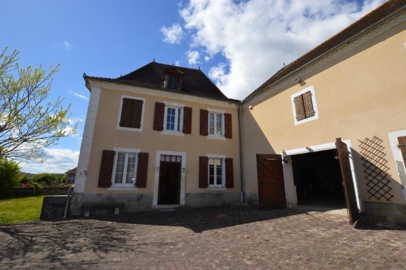 Vente maison / villa Sauveterre de bearn 150000€ - Photo 9