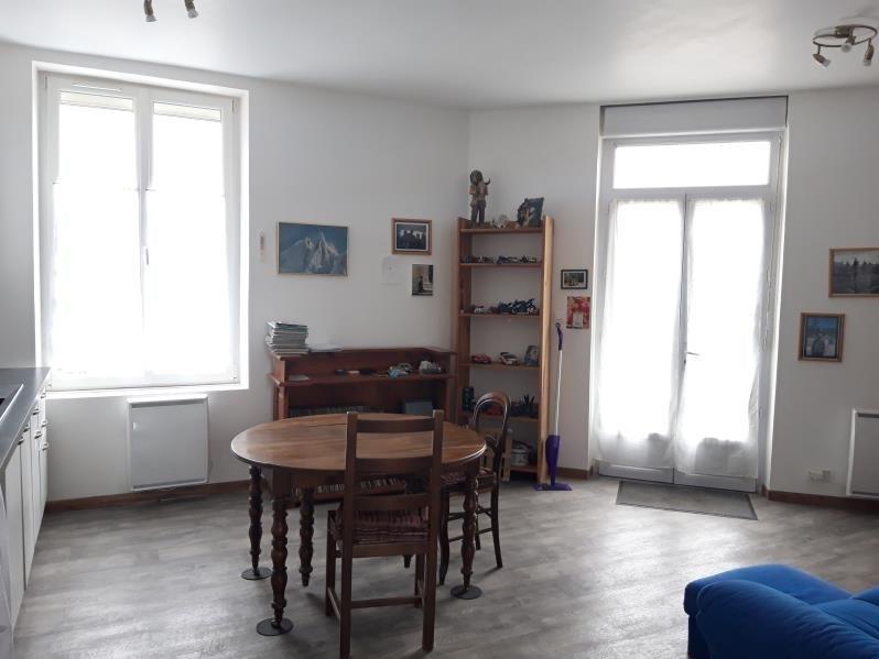 Vente appartement Culoz 85000€ - Photo 4