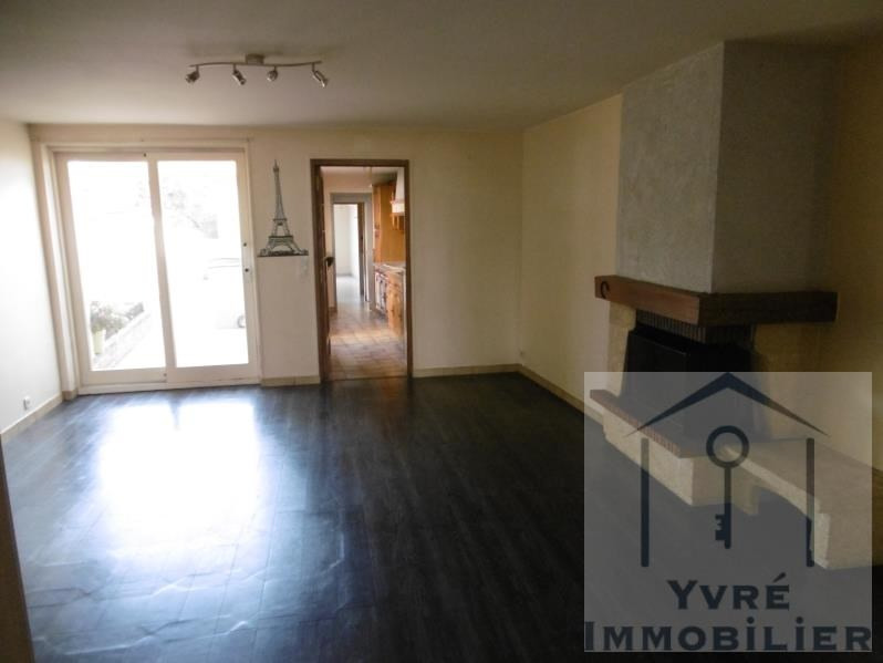 Sale house / villa Yvre l'eveque 173250€ - Picture 1
