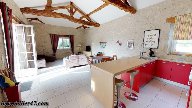 Deluxe sale house / villa Prayssas 649000€ - Picture 10