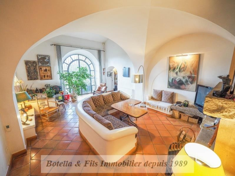 Verkoop van prestige  huis Lussan 945000€ - Foto 7