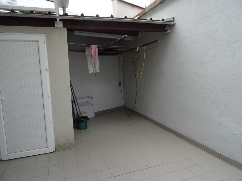 Locação apartamento Moulins 535€ CC - Fotografia 8