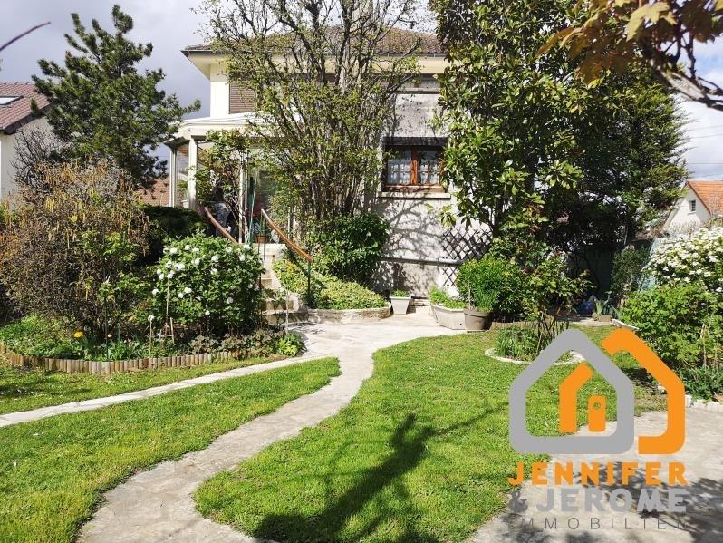 Sale house / villa Taverny 350000€ - Picture 1