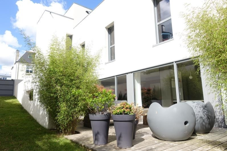 Deluxe sale house / villa Brest 598 000€ - Picture 1