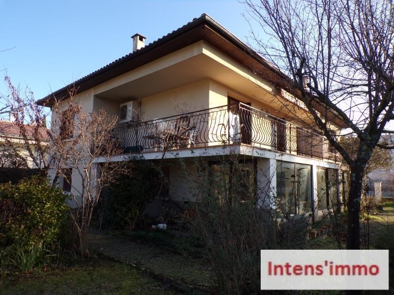 Vente maison / villa Romans sur isere 234000€ - Photo 2