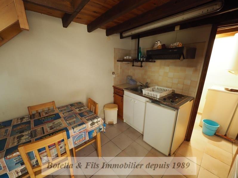 Producto de inversión  casa Bagnols sur ceze 139900€ - Fotografía 6