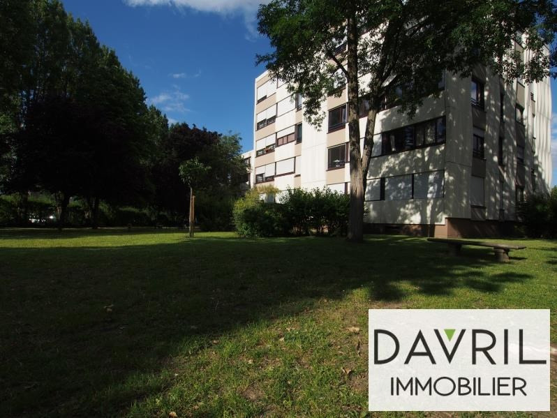 Revenda apartamento Conflans ste honorine 172000€ - Fotografia 7