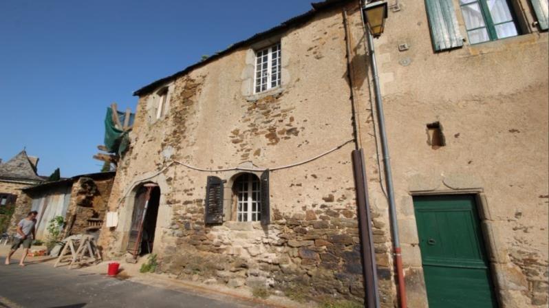 Sale house / villa Bor et bar 75000€ - Picture 3