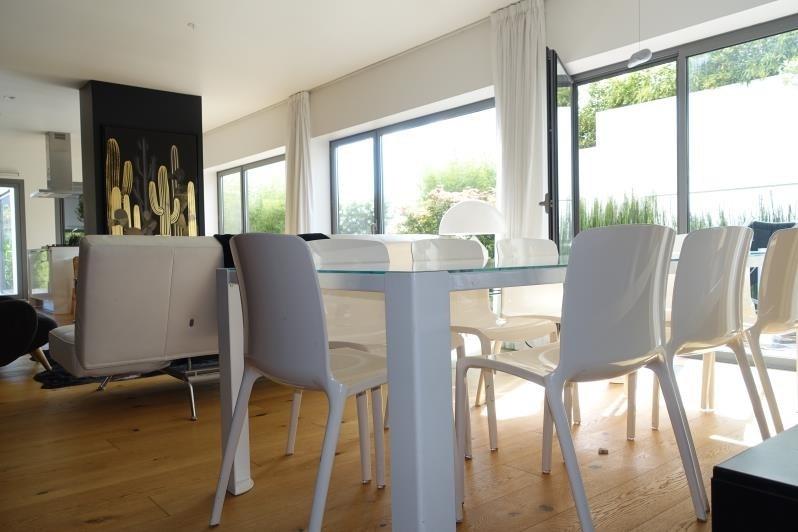 Vente de prestige maison / villa Brest 598000€ - Photo 2