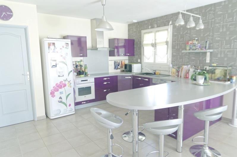 Vente maison / villa St andre de lidon 164600€ - Photo 3