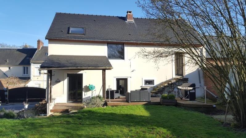 Sale house / villa Beauvais 231000€ - Picture 1