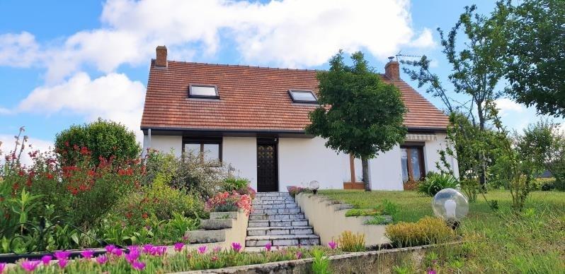 Sale house / villa Oize 160650€ - Picture 1