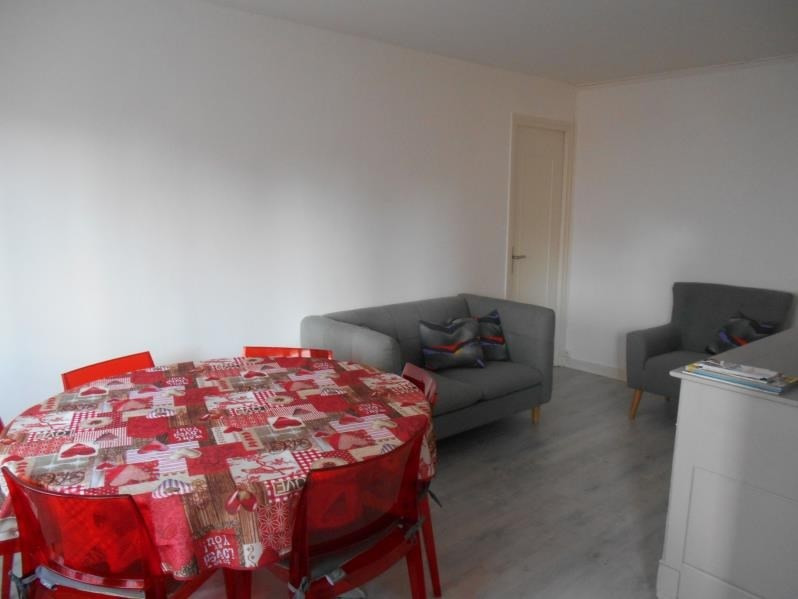 Rental apartment Troyes 590€ CC - Picture 3