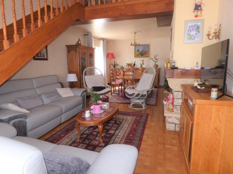 Venta  casa Avermes 192000€ - Fotografía 4