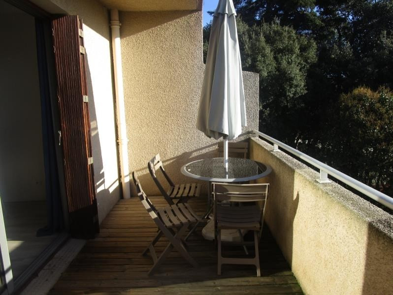 Vente appartement Carcassonne 80 000€ - Photo 7