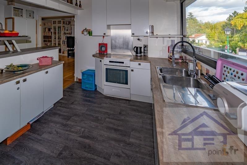 Sale apartment Fourqueux 415000€ - Picture 6