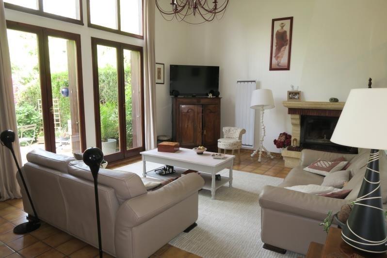 Vendita casa Voisins le bretonneux 560000€ - Fotografia 1