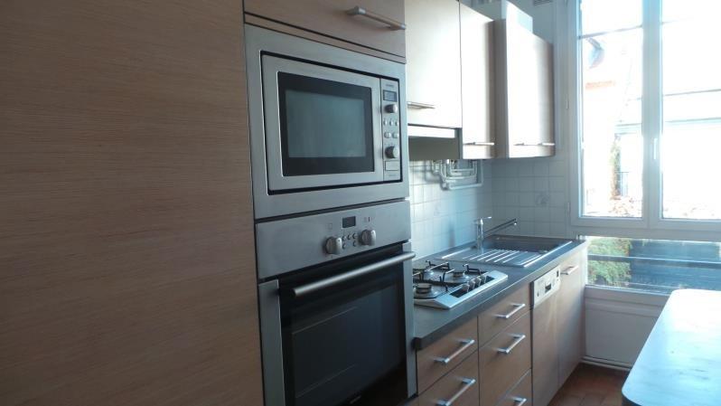 Rental apartment Asnieres sur seine 1190€ CC - Picture 3