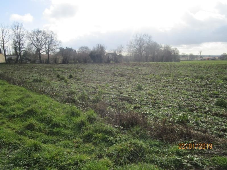 Vente terrain Azay le brule 30 625€ - Photo 3