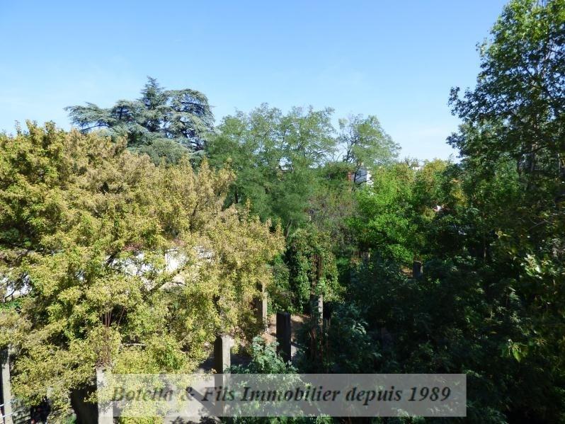 Vente appartement Bagnols sur ceze 86950€ - Photo 5