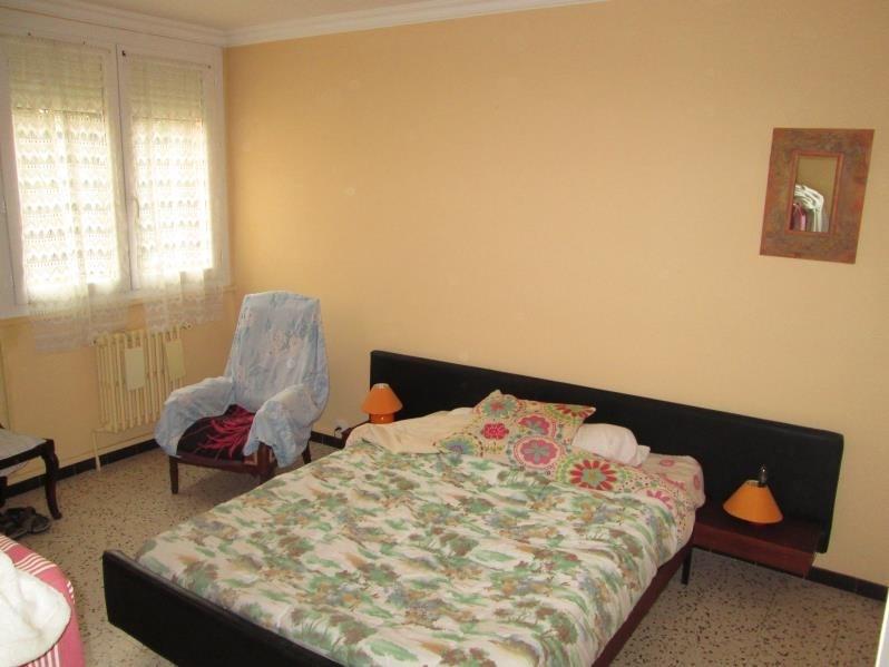 Sale apartment Sete 112000€ - Picture 3