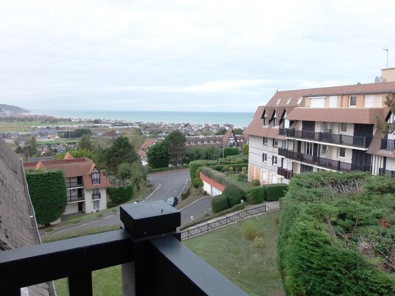 Vente appartement Blonville sur mer 195 000€ - Photo 2