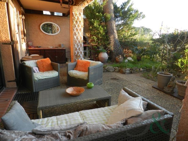 Vente maison / villa Le lavandou 325000€ - Photo 4