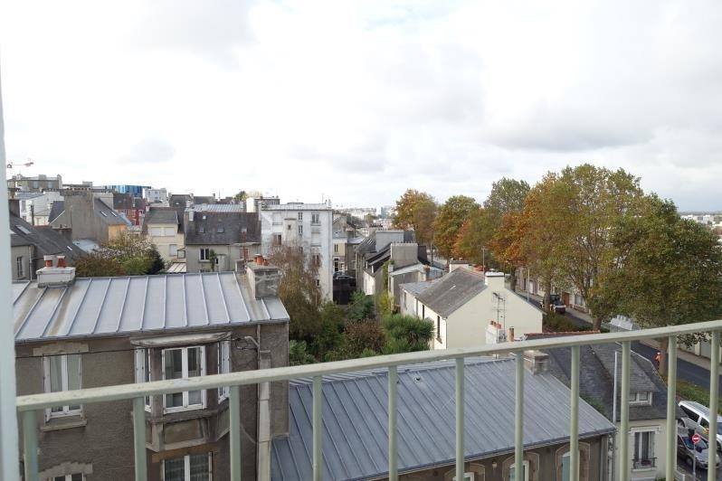 Sale apartment Brest 109800€ - Picture 1