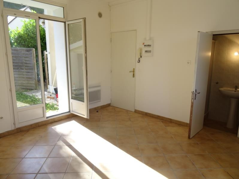 Affitto appartamento Valmondois 500€ CC - Fotografia 3