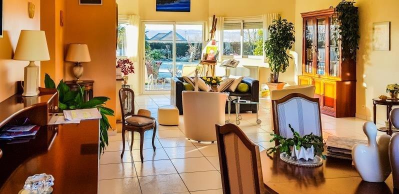 Location maison / villa Soumoulou 900€ CC - Photo 3
