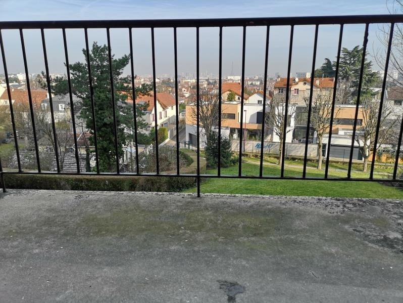 Vente appartement Chatillon 320000€ - Photo 9