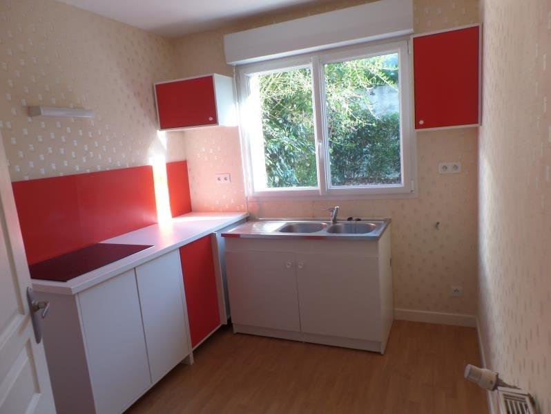 Vente appartement Vigneux de bretagne 183750€ - Photo 2