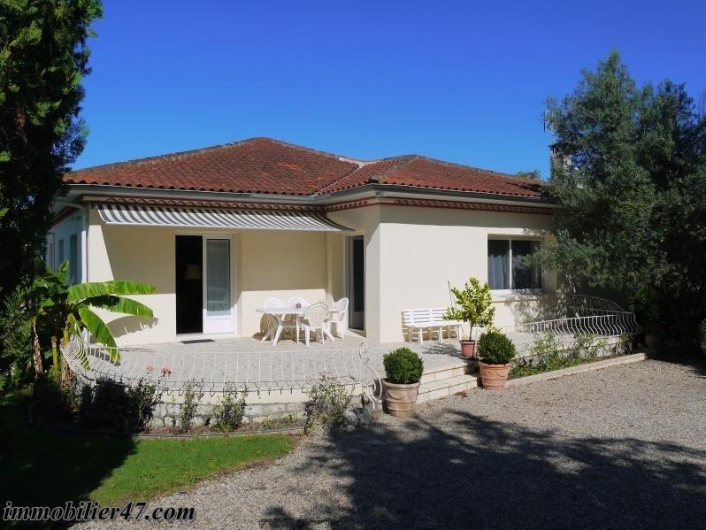Vente maison / villa Pujols 269000€ - Photo 20