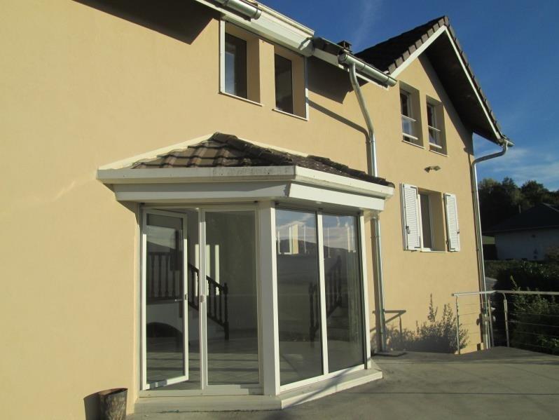 Vendita casa St girod 447000€ - Fotografia 9