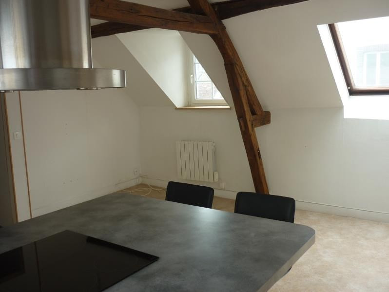 Location appartement Mortagne au perche 430€ CC - Photo 3