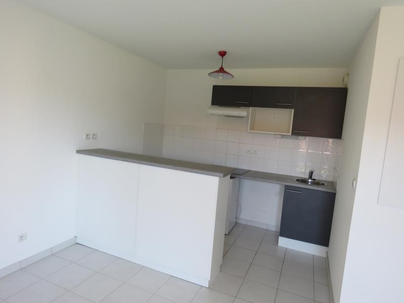 Vente appartement St lys 85000€ - Photo 5
