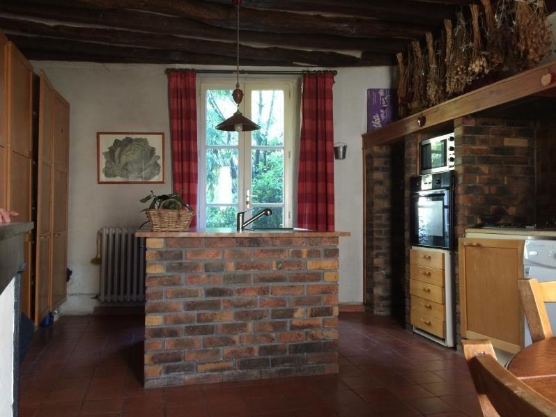 Revenda casa Bonnelles 475000€ - Fotografia 4
