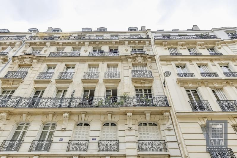 Sale apartment Paris 9ème 659 000€ - Picture 10