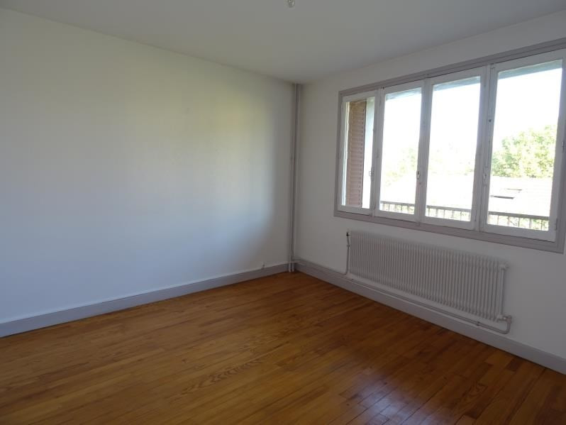 Rental apartment Roanne 500€ CC - Picture 1