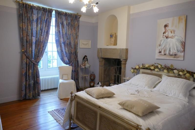 Vente de prestige maison / villa Thury harcourt 649900€ - Photo 6