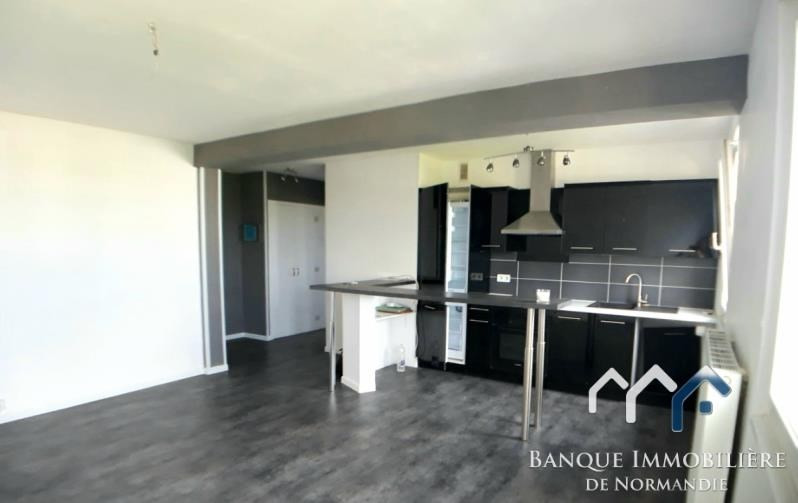 Vente appartement Mondeville 113 000€ - Photo 1