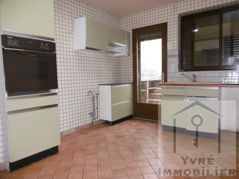 Vente maison / villa Le mans 153700€ - Photo 3